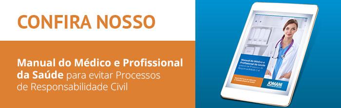 Manual do médico e profissional de saúde para evitar processos de responsabilidade civil